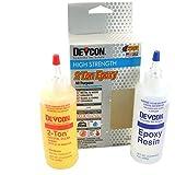 2-ton -epoxy -two 4 1/2 Oz. Bottles - GLU-735.90