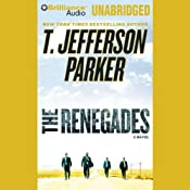 The Renegades: A Charlie Hood Novel #2 | T. Jefferson Parker
