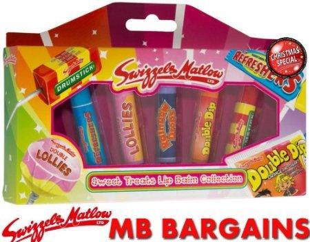 Swizzels Matlow Lip Balm - 1