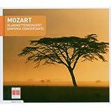 Klarinettenkonzert / Sinfonia Concertante (Berlin Classics Basics)