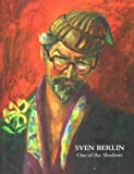 Sven Berlin:Out of the Shadows by SONIA AARONS front cover