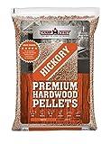 Camp Chef Bag of Premium Hardwood Hickory Pellets for Smoker, 20 lb.