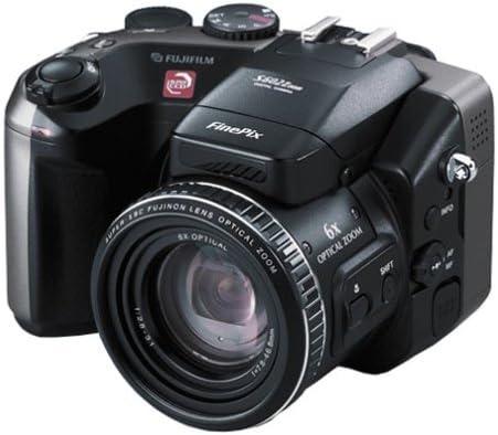 Fujifilm Finepix S 602/PR 3,1 megapíxeles cámara Digital: Amazon ...