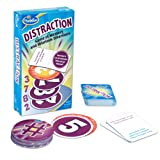 Thinkfun Distraction Card Game Reviews