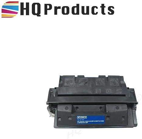 2 C8061X 61X Laser Toner Black for HP LaserJet 4100 4100mfp 4100n 4100tn 4101mfp