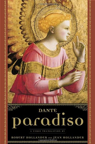 Paradiso: a Verse Translation