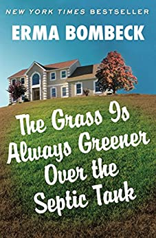 Grass Always Greener Over Septic ebook product image