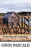 In Plain Words, Ginn Pascale, 1451271565