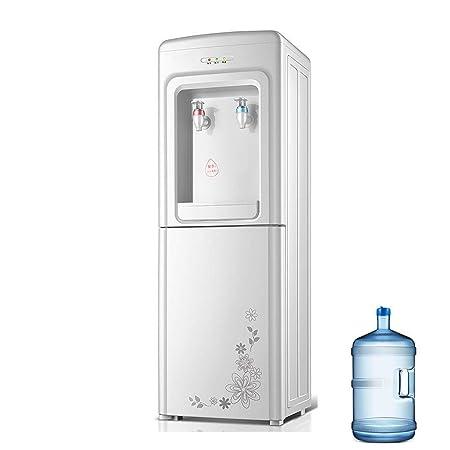 Dispensadores de agua fría y caliente con botella de 3 ...