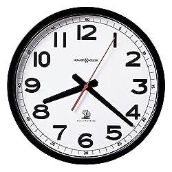 Howard Miller 625-205 Accuwave II Wall Clock