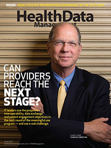 Best Price for Health Data Management Magazine Subscription