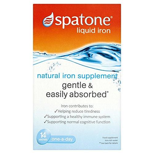 pur absorb liquid iron - 8