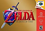 Kyпить The Legend of Zelda: Ocarina of Time на Amazon.com