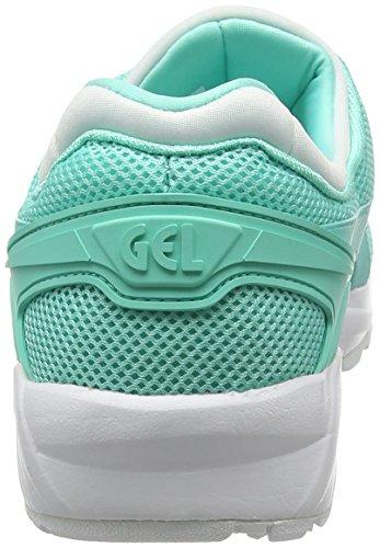 Cockatoo Chaussures Femme de Kayano Evo Gel Vert Compétition Running Green Asics Cockatoo Trainer wxqU7TIg