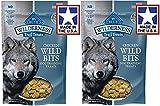 Cheap Blue Buffalo Wilderness Wild Bits Trail Treats – Chicken – 8oz by Blue