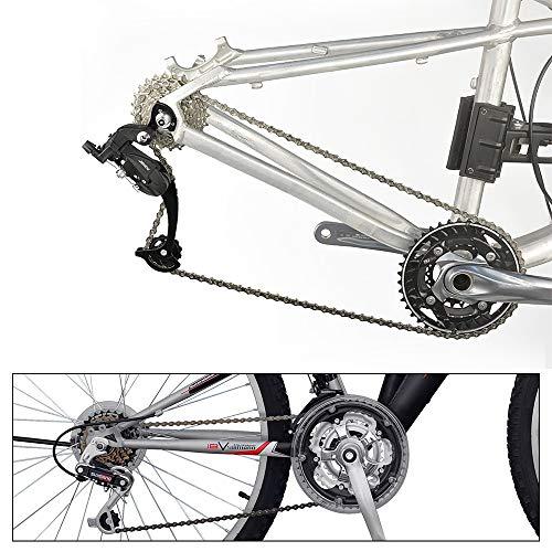 GOOFIT Bicicleta de la motocicleta Botella de agua liviana Portavasos Botella de agua Soporte de la jaula Accesorio de bicicleta para actividades deportivas al aire libre