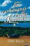 Ein verhängnisvoller Sommer: Roman