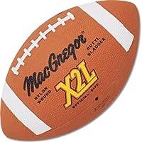 MacGregor Official Rubber Football
