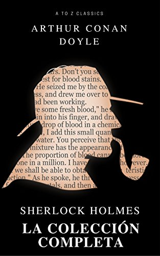 Sherlock Holmes de Arthur Conan Doyle