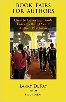 Book Fairs for Authors