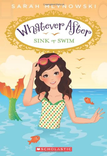 Sink or Swim (Whatever After ()