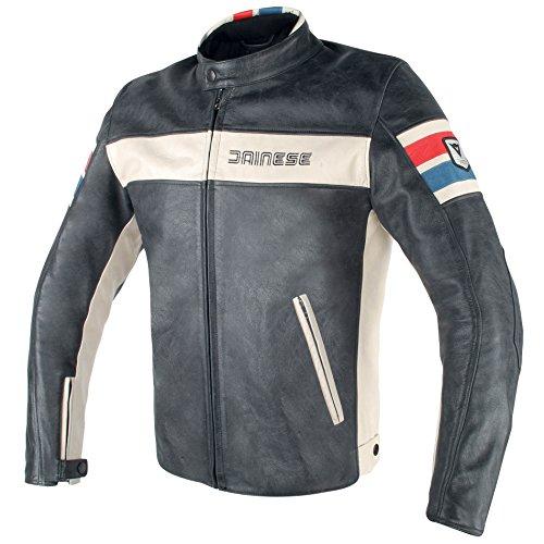 Dainese Leather Jacket - 5