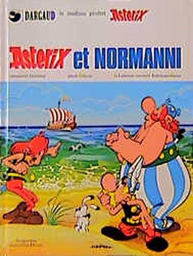 Asterix, lateinische Ausgabe, Bd.11, Asterix et Normanni (Astérix en Lati) Gebundenes Buch – 2001 René Goscinny Albert Uderzo Egmont EHAPA 3770400615