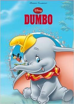 Amazon.com: Disney's Dumbo (Disney Diecut Classics ...