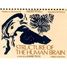 Structure of the Human Brain: A Photographic Atlas