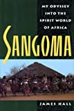 Sangoma, James A. Hall, 0788162500