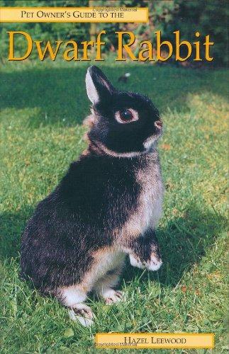 Read Online DWARF RABBIT (Pet Owner's Guide) ebook