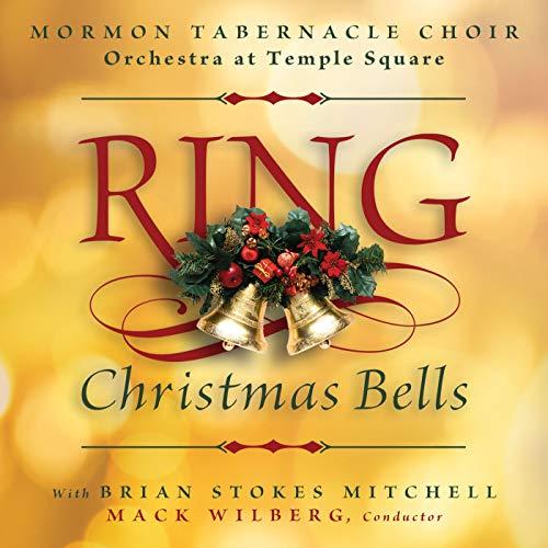 Ring Christmas Bells (Music Christmas Bells Ring)