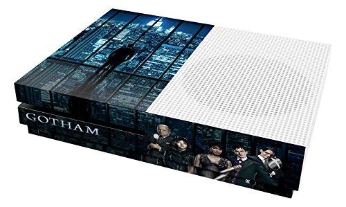 Controller Gear Gotham