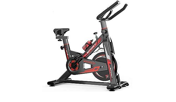 Bicicleta de spinning multifuncional Bici de ciclo interior ...