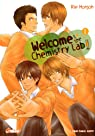 Welcome to the Chemistry Lab, tome 1  par Honjoh