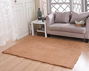Amazon Living Room Bedroom Rugs MBIGM Ultra Soft