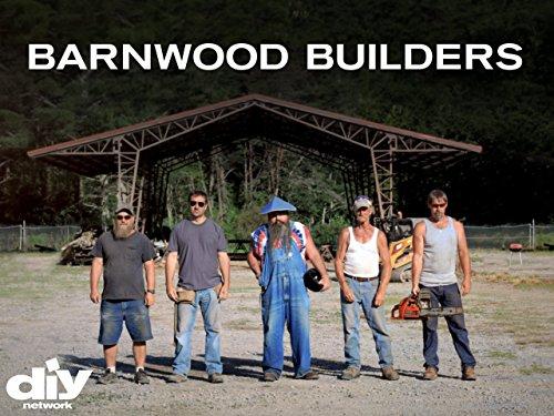 Amazon.com: Barnwood Builders Season 1: Amazon Digital