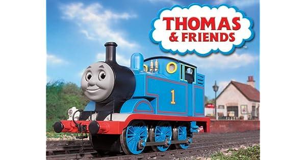 Amazon co uk: Watch Thomas and Friends - Season 3 | Prime Video