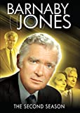Barnaby Jones//Season 2