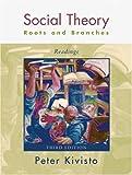 Social Theory 9780195332438
