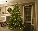 ULTIMA 7.5 Artificial Christmas Tree, 680 Dual-Color LED Multi-Function Lights