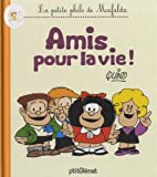 La Petite philo de Mafalda - Amis pour la vie