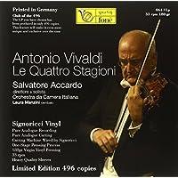 Antonio Vivaldi 180gr.)