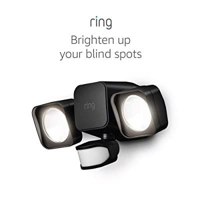 Ring Smart Lighting, Floodlight Battery | Devices