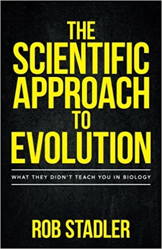 Image result for The Scientific Approach to Evolution