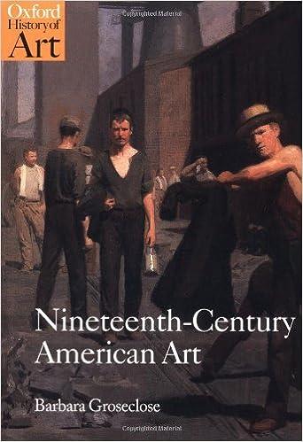 Nineteenth-century-American-art