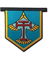 Free! Iwatobi School Emblem Patch