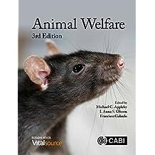 Animal Welfare, 3rd Edition