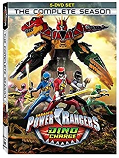 Amazon com: Power Rangers Super Ninja Steel: The Complete Season