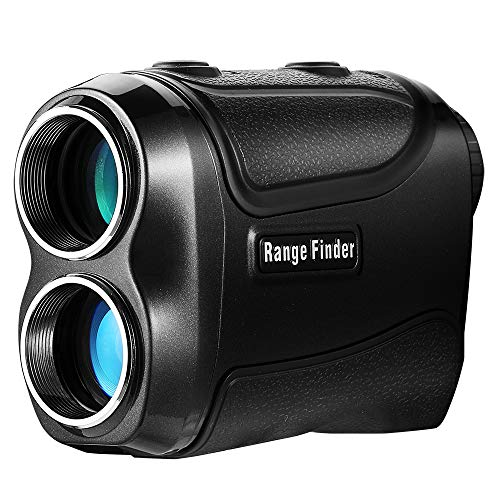PetitWINGBACK Range Finder for Golf or Hunting with Pinsensor - Laser...